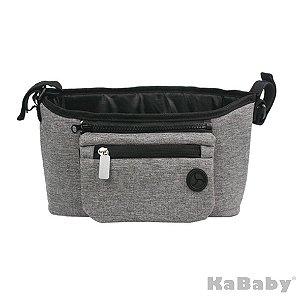 Bolsa Organizadora para Carrinho 2 em 1 - Kababy