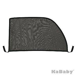 Kit 2 Cortinas Protetoras de Claridade - Kababy