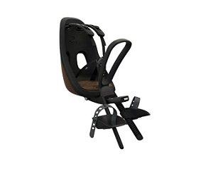 Cadeira de Bebê para Bicicleta Yepp Nexxt Mini Chocolate Brown - Thule
