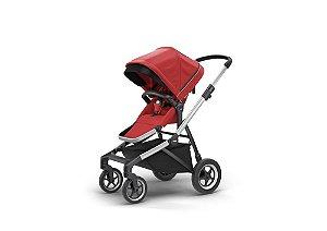 Carrinho de Bebê Sleek Energy Red - Thule