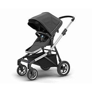 Carrinho de Bebê Sleek Shadow Grey - Thule