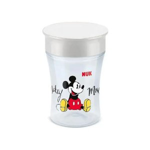 Copo Magic Disney 360° 8m+ Neutro - NUK