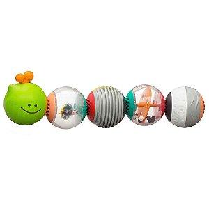 Brinquedo Interativo Bola Interativa - Infantino