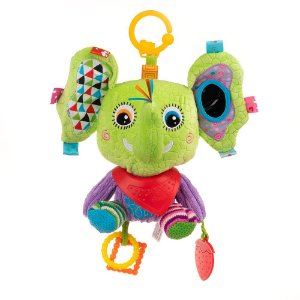 Brinquedo Bandana Buddies Elefante Eddie - Balibazoo