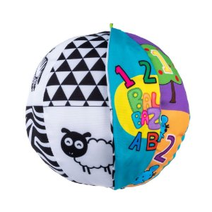Brinquedo 2-Sided Ball - Balibazoo