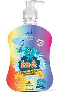 Sabonete Líquido Amor Azul - IAÉ