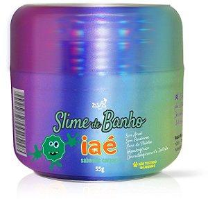 Sabonete Corporal Slime Verde - IAÉ