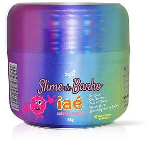 Sabonete Corporal Slime Rosa - IAÉ