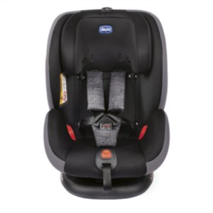 Cadeira Auto Seat 4Fix 360° Graphite - Chicco