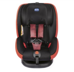 Cadeira Auto Seat 4Fix 360° Poppy Red - Chicco