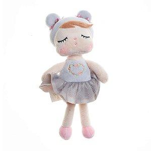Boneca Mini Doll Sofia Ballet 20cm - Metoo