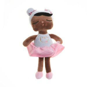 Boneca Mini Doll Angela Maria  20cm - Metoo