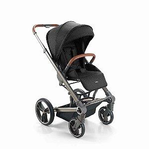 Carrinho de Bebê Rover Preto - Litet