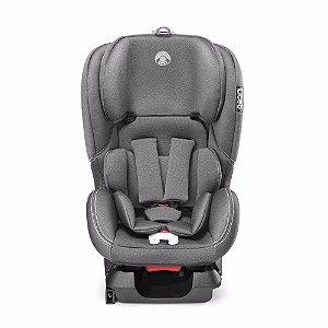 Cadeira para Auto Wee 0-36Kg Isofix Cinza - Litet