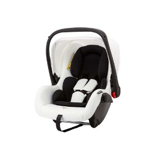 Bebê Conforto Auto Candy Branco - Litet