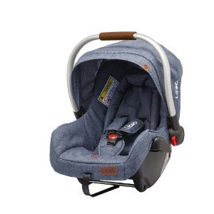 Bebê Conforto Auto Azul - Litet