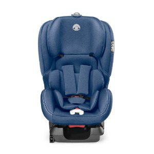 Cadeira para Auto Wee 0-36Kg Isofix Azul - Litet