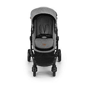 Carrinho de Bebê Dayone Cinza - Litet
