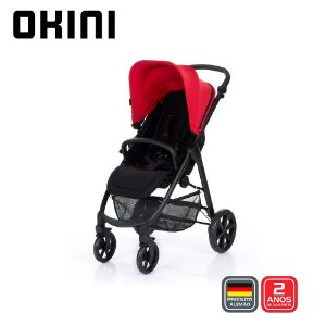 Carrinho de Bebê Okini Berry - ABC Design