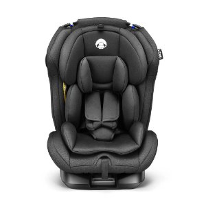 Cadeira para Auto Smart 360º Isofix Preta - Litet