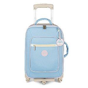 Mala de Rodinhas 1 Compartimento Colors - Masterbag Baby