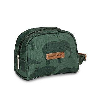 Nécessaire Baby Safari Verde - Masterbag Baby