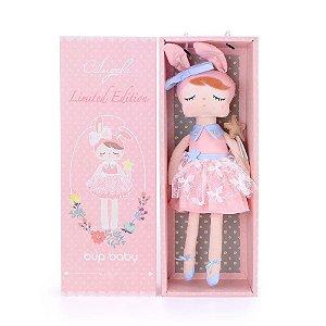 Boneca Angela Fada com Caixa Edição Limitada - Metoo