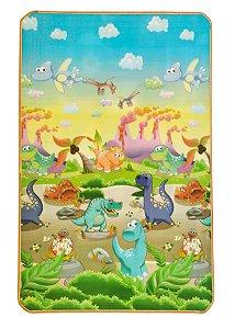 Tapete Dino 180 x 120 cm - Pecci Pecci
