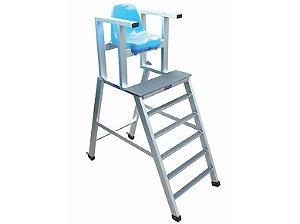 Cadeira Para Guarda Vidas