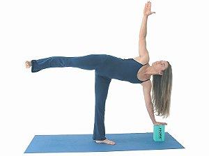 Bloco Apoio Yoga