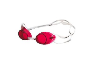 Óculos Para Natação Swedish Pro Rosa Hammerhead