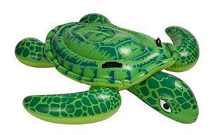 Bote Inflável tartaruga Marinha