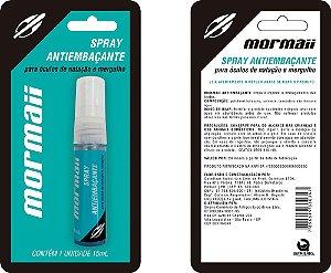 Antiembaçante Spray Mormaii