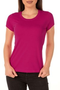 Camiseta Feminina Lisa RosaPink