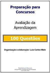 Simulado: 100 Questões Avaliação Da Aprendizagem