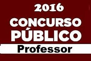 + de 2500 Questões -Material Completo P/ Concurso Professor