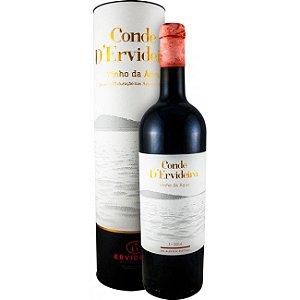 Conde D'Ervideira Vinho Da Água 2017