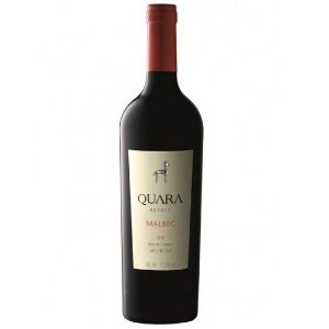 QUARA ESTATE MALBEC 2017