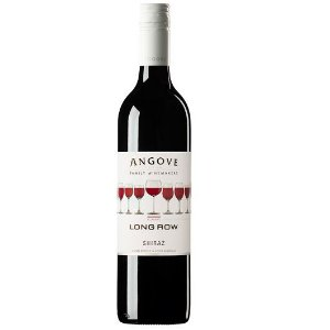 ANGOVE LONG ROW SHIRAZ 2018