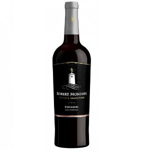 ROBERT MONDAVI PRIVATE SELECTION ZINFANDEL 2017