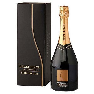 CHANDON EXCELLENCE CUVÉE PRESTIGE BRUT