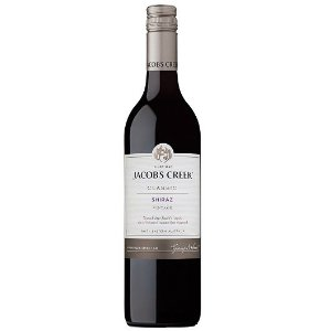 JACOB'S CREEK CLASSIC SHIRAZ 2016