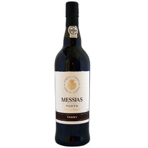 PORTO MESSIAS TAWNY