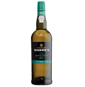 PORTO WARRES FINE WHITE PORT