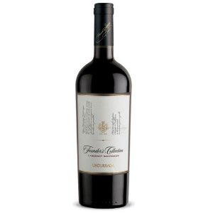 UNDURRAGA FOUNDER'S COLLECTION CABERNET SAUVIGNON 2017