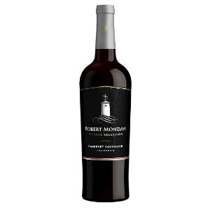 ROBERT MONDAVI PRIVATE SELECTION CABERNET SAUVIGNON 2018