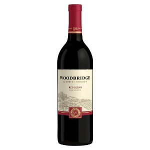 WOODBRIDGE RED BLEND 2017