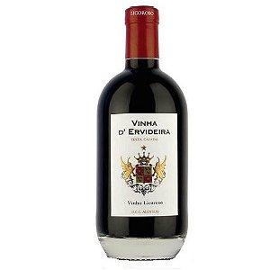 Vinha d'Ervideira Licoroso Tinto 500ml