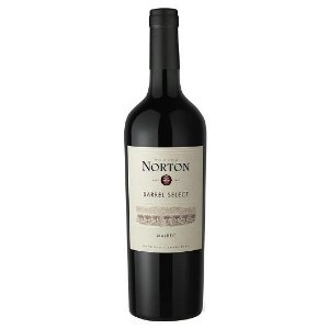 NORTON BARREL SELECT MALBEC 2019