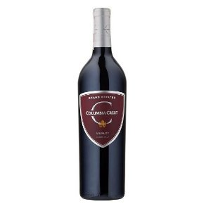 COLUMBIA CREST GRAND ESTATES MERLOT 2014